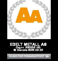 bisnode AAA logo
